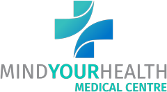 Mind Your Health Logo